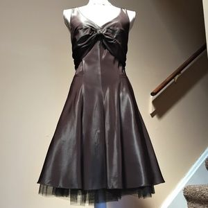 Nicole Miller Collection Evening Prom Dress ~ 6